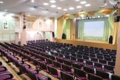 Актовый зал 1