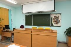 Кабинет физики № 53