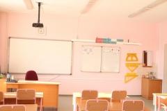 Кабинет начальных классов №6